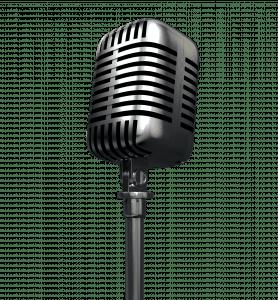 microphone-1018787_1920